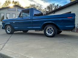 Ford F150 Truck 2005 - 1978 ford f100