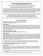 federal budget analyst cover letter 61 images senior