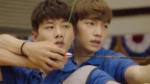 vietsub bl fmv matching boys archery club seungwan