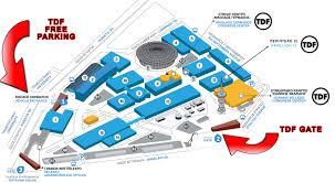 Thessaloniki Greece Map by Tdf Congress Hall