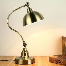 Brass Table Lamps Vintage Brass Table Lamps U2013 Keepupdated Co