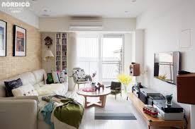 Edwardian Homes Interior Nordico 北鷗設計