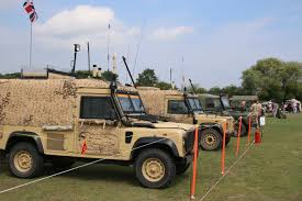 military land rover 110 essex hmva mfm show 2014 show military vehicles gallery