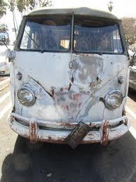 vw minivan 1970 autoliterate 1966 vw microbus santa barbara turista sticker