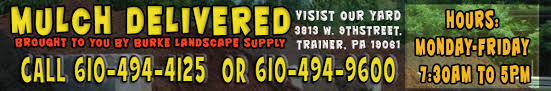 Landscapers Supply Greenville by Mulch Topsoil Stone Landscape Material Delivery Burke Supply