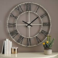 Unique Large Wall Clocks Clocks Wall Clocks Desk Clock Kirklands