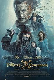 pirates of the caribbean dead men tell no tales 2017 news