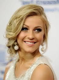 Hochsteckfrisurenen D Ne Haare by Lifestyle Frisuren Frauen Mittellanges Haar Blond Hochsteckfrisur