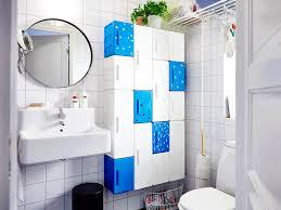ikea lejen schränke in weiß und blau in verschiedenen größen