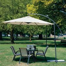 Sunbrella 11 Ft Cantilever Umbrella by Outdoor Largest Cantilever Umbrella Tiki Umbrella Proshade