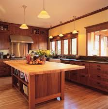 81 absolutely amazing wood kitchen designs