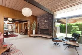 Midcentury Modern by Splendid Hollywood Hills Midcentury Modern With Fun Bathrooms Asks