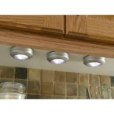 Lighting For Under Kitchen Cabinets by Beautiful Battery Operated Led Kitchen Lights And Powered Under