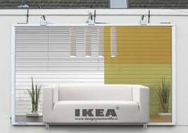 Clever And Creative IKEA Advertising - Ikea sofa catalogue