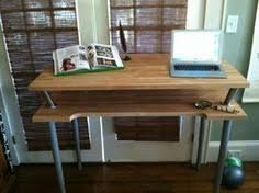 custom standing desk desks building and workspaces