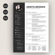modelo de currículo designer gráfico graphic designer resume