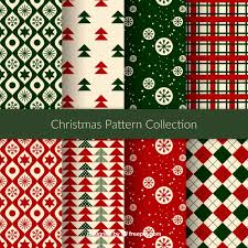 christmas patterns christmas patterns vector free