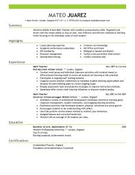 Free Online Resumes by Upload Resume Online Resume For Your Job Application