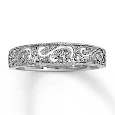 white gold diamond ring diamond ring 1 20 ct tw cut 10k white gold