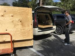 For The Home Store by East Coast Preps For Hurricane Matthew Evacuations Damage Wane