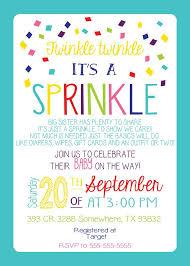 sprinkle baby shower sprinkle baby shower invitations marialonghi