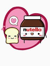 imagenes de caritas kawai nutella con carita kawaii anime amino