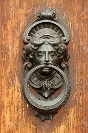 Unique Door Knockers Antique Lion Door Knocker Unique Knockers And Their Vintage