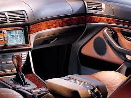 Bmw 528i Interior Bmw 5 Series Touring E39 Specs 1997 1998 1999 2000