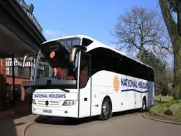 coach holidays and breaks in britain ireland national