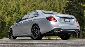 2017 mercedes amg e43 test drive review
