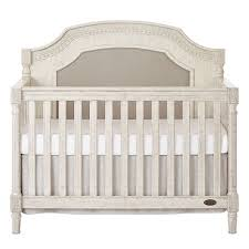 Convertible Cribs Convertible Crib Antique Mist And Nursery Necessities In