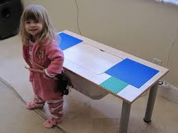 lego table from ikea kitchen cabinet door ikea hackers ikea
