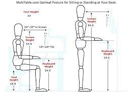 proper height for standing desk ideal desk height desk adjustable tilting tilt capable of adjusting