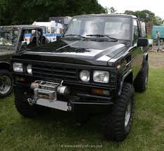 nissan patrol 1990 off road nissan safari 2 8 1984 auto images and specification