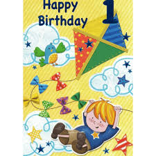 amsbe personalised 1st birthday cards for baby boy 100 images
