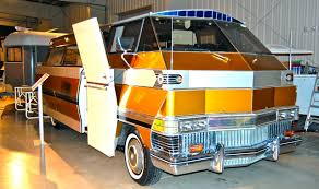 kings of the road the rv hall of fame u2013 updated cars in depth
