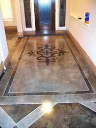 metallic marble epoxy flooring springfield ohiomarble vs concrete