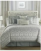 Waterford Bogden King Comforter Amazing Holiday Deals Waterford Bedding