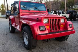 94 jeep wrangler top vehicle of the week jeep wrangler yj renegade go4x4it a