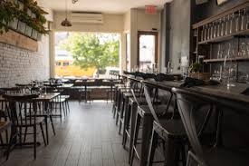 olmsted is the neighborhood restaurant we u0027ve all been dreaming of