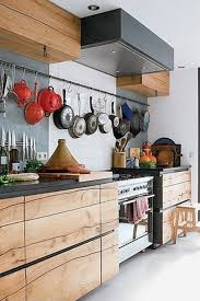 Kitchen Bookshelf Ideas by Kitchen Rustic Kitchen Gray Exposed Beam One Wall Kitchen