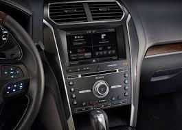 Ford Explorer 2016 Interior 2017 Ford Explorer Release Date Price Interior Images Exterior