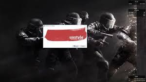 uxstyle change windows 10 theme youtube