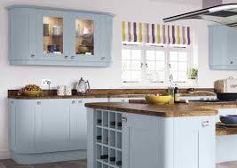 french blue kitchen cabinets best home decor