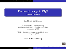 latex templates for ppt latex slides template notes with pdf presenter console and latex