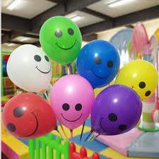 big plastic balloons aliexpress buy hot cheap smiley big balloon birthday