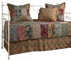 Daybed Cover Sets Greenland Antique Chic Daybed Set 5 Piece Contemporary