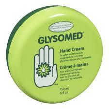 amazon com glysomed hand cream 5 fl oz 150 ml extra