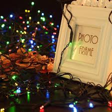amazon com gdealer solar string lights 72feet 200 led 2 modes