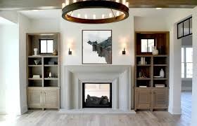 Iron Ring Chandelier Iron Ring Living Room Chandelier Design Ideas
